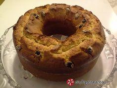 Σούπερ αφράτο νηστίσιμο κέικ #sintagespareas #cake