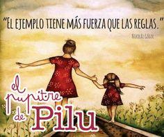 El pupitre de Pilu » Más de 100 cortometrajes para educar en valores.