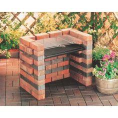 Landmann 0528 DIY Barbecue