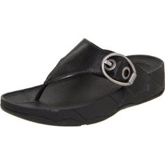 These FitFlops are soft as butter.