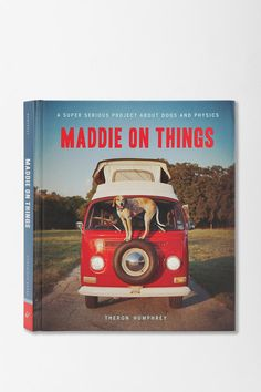 Maddie On Things By Theron Humphrey #urbanoutfitters