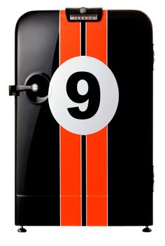 Mini Icebox 9 • Designed by Cia Vintage