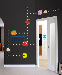 Love it! - perfect for kids room and/or game room if you have such a commodity
