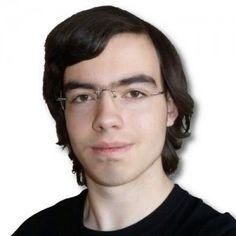3rd gen native Esperanto speaker: Nils! | Esperanto Language Blog