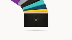 Slim - The Thinnest Wallet Ever. by Supr Good Co.. www.kickstarter.com/projects/supr/slim-the-thinnest-wallet-ever