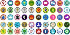 Symb.ly - Creating the biggest set of mono, glyph, symbol icons