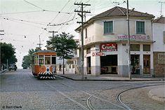 Bondes de São Paulo