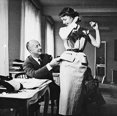 Christian Dior 1950s