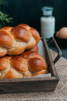 Greek Recipes, Bread, Blog, Brot, Greek Food Recipes, Blogging, Baking, Breads, Buns
