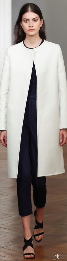 Spring 2016 Ready-to-Wear Martin Grant