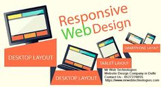 We are delhi based website designing company occupied by creative team of professionals offers top noche web design, development, ecommerce and SEO services