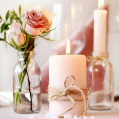 Dansk Papirvare: her starter festen - Vi har alt til borddækning Wedding Shower Decorations, Flower Decorations, Table Decorations, Diy Centerpieces, Dinner Table, Holidays And Events, Hygge, Event Decor, Pillar Candles