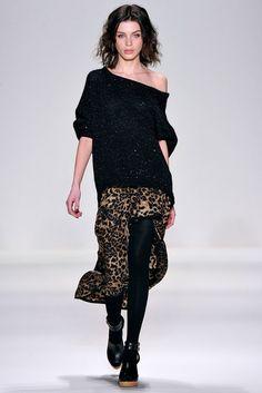 Rebecca Minkoff Fall 2011 Ready-to-Wear Fashion Show