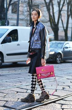 From Street Styling tumblr