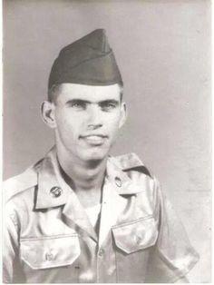 Virtual Vietnam Veterans Wall of Faces | BRIAN R FREDRICK | ARMY