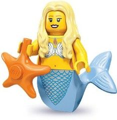 71000-12: Mermaid