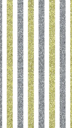 Silver gold glitter stripes iphone wallpaper phone background lockscreen