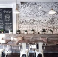 Coffee shop interior decor ideas 32