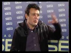 """MANOLO GARCIA - INDIGNADO  """"Estoy ya harto de estos politicos"""""""