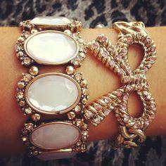 Betsy Johnson jewelry <3