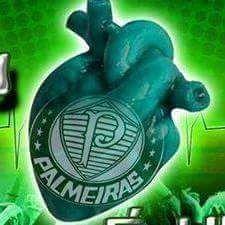 Meu coração é verde