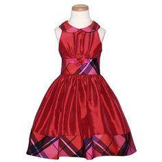Girls dress designs for Christmas