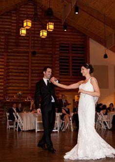 Dance in Conference Center#WeddingVenue #Wedding #LoughridgeWeddings #DanceFloor