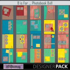 B_is_for_photobook_8x11