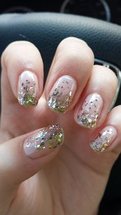 28 Glam Wedding Manicure Ideas That Totally Nail It   HuffPost