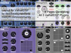 MIDI Designer Pro von Confusion Studios LLC
