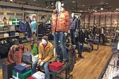 mannequins Search Results » Retail Design Blog