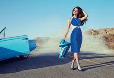 Automotive Glamour — Selena Gomez by Dusan Reljin for InStyle Magazine,. Selena Gomez Hd Wallpapers, Selena Gomez Wallpaper, Celebrity Wallpapers, Selena Selena, Revista Instyle, Ray Bans, Trendy Girl, Instyle Magazine, Images Wallpaper