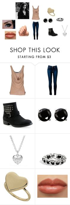 """Untitled #72"" by bonniesocks ❤ liked on Polyvore featuring moda, French Connection, Aéropostale, Coast, Coach, GUESS, Topshop, women's clothing, women's fashion ve women"