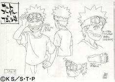 Uzumaki Naruto V Naruto Sketch, Naruto Drawings, Naruto Fan Art, Character Design Animation, Character Design References, Animation Storyboard, Character Model Sheet, Sketches Tutorial, Naruto Series