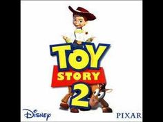 When She Loved Me - Toy Story 2 i love this song from the movie
