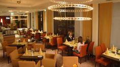 Restaurant im H+ Hotel Bochum