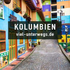 Kolumbien Reise - Alles im Überblick. Inspiration, Bilder und Artikel gesammelt über Kolumbien.