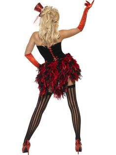 1000 Ideas About Burlesque Costumes On Pinterest
