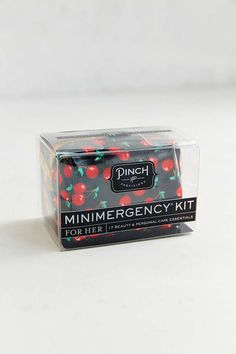 Pinch Provisions Minimergency Kit - Urban Outfitters