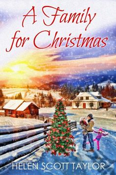 A Family for Christmas (Contemporary Romance Novella)  Reviews