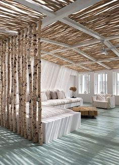 Decoration with Bamboo. Decoration Trends 2017