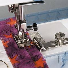 Bernin Patchwork seam guide (guide rail). Can This be used on my Bernina 330?