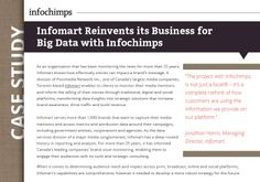 Big Data - Cloud Services | Infochimps