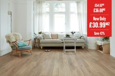 Home Choice Engineered European Select Oak Flooring x Grissini Piccolo Lacquered Wood Flooring Uk, Real Wood Floors, Engineered Wood Floors, Flooring Ideas, Kitchen Utilities, Common Room, Minimalist Decor, Living Room, Furniture