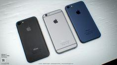 iPhone 7 : Apple demande aux fournisseurs de réduire le coût des composants