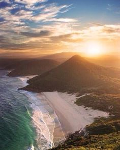 Playa Zenith - Australia