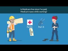 Is Medicare Free Since I Paid Taxes While Working?