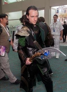 Loki | Comic Con