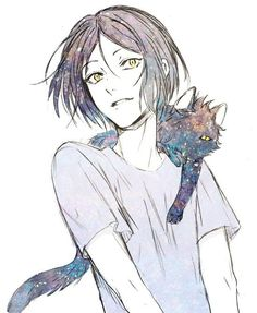 Kenma is probably my fav, he's just so pretty (that's a lie, I love yams and mommy too much) || Tags: [ #Kenma ]