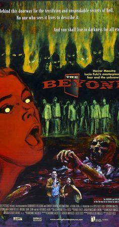 ...E tu vivrai nel terrore! L'aldilà (1981) - IMDb